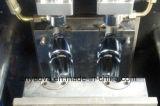 2 машина прессформы дуновения простирания бутылки любимчика воздуходувки 3000ml полуавтоматная