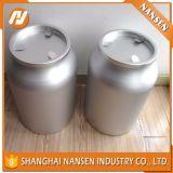 grosser Aluminiumbehälter der Überwurfmutter-5kgs für Puder-niedrigen Preis