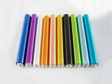 Colorir a folha de carimbo quente da película do holograma para a matéria têxtil & a tela & o couro