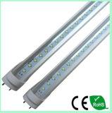 Люмены AC85-277V пробки 10W 0.6m Lenghth SMD 2835 Cet-T8/B-0.6m T8 СИД высокие для селитебного освещения