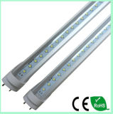 주거 점화를 위한 Cet T8/B 0.6m T8 LED 관 10W 0.6m Lenghth SMD 2835 높은 루멘 AC85-277V