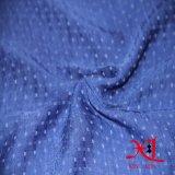 Tela de seda natural pura da tela Chiffon de seda para o vestido