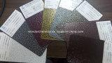 Порошок покрытия текстуры молотка вены золота корозии сопротивляя бронзовый