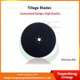 Части трактора плужка диска изготовления OEM Zhejiang