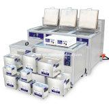 Nettoyant ultrasonique industriel à ultrasons pour pièces de nettoyage à ultrasons