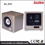 Haut-parleurs de bureau d'étagère de XL-410 25W Bluetooth