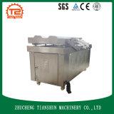Máquina de embalagem do vácuo do alimento e empacotador secados comerciais para o alimento Dz700