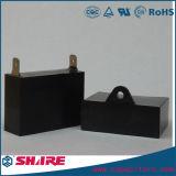 Condensateur de passage de moteur à courant alternatif Cbb61