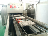 Esfera do chocolate do KH 150 que faz a máquina