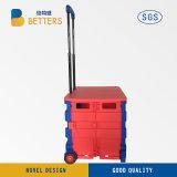 Einstieg-Fall erfunden in Werkzeugkasten-geöffnetem buntem Ningbo-China