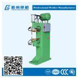 Pneumatische und energiesparende Punktschweissen-Maschine für Draht-oder Stahl-Ineinander greifen