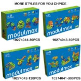 ABS Blocks Educational Toys 30PCS Brick Toys 3D Building Block (10274044)