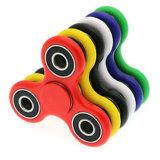 Neues Art-Unruhe-Handspinner EDC-Fokus-Angst-Druck-Entlastungs-Spielzeug (7-Colorful)