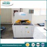 Automatische Maschine für Ausschnitt-hölzerne Ladeplatten-Ecken