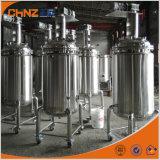 販売のための300Lステンレス鋼の移動可能な混合タンク