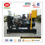 Conjunto de gerador de diesel open frame Foton Isuzu 4jb1ta 32kw / 40kVA