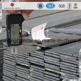 A36 Q235 ha fenduto l'acciaio di barra piana per grattare