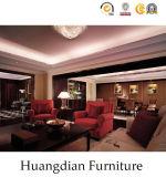 ホテルおよびアパート(HD829)のための寝室の家具