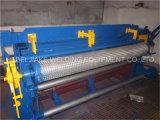 Máquina soldada avanzada de alta tecnología del acoplamiento de alambre en Rolls