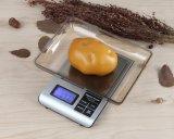 маштаб кухни еды 0.01g горячий продавая электронный цифров