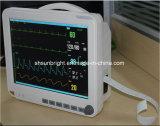 O Ce do monitor paciente de grande tela de 15 polegadas de Sun-700k aprovou