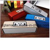 Bordadura surpreendente de venda quente dos dispositivos alumínio do altofalante de um Bluetooth de 10 watts