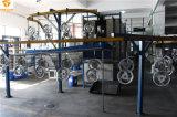 Borda de aço dianteira da roda para o freio de disco da motocicleta