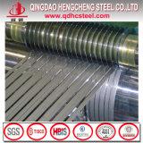 G60 Dx51d亜鉛は鋼鉄ストリップの熱い浸された電流を通された鋼鉄ストリップの/Giの鋼鉄ストリップに塗った