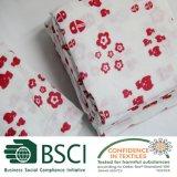 Baumwollbaby-Musselin-Verpackungs-Decke Swaddle