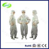 Vêtements de travail EDD de haute qualité avec vêtements anti-chics en caoutchouc