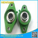 Rodamiento Ucfl205 del bloque de almohadilla del acero inoxidable de la alta calidad