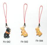 Polyresinの装飾(FA-042/FA-043/FA-044)
