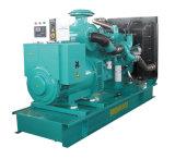 De Diesel van Cummins Reeks van de Generator 250kVA/200kw met de Voorraad van de Motor van de Generator
