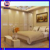 De Ingebouwde Garderobe van de goede Kwaliteit met het Frame van het Aluminium (voor slaapkamer)