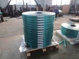 Überzogenes Stahlplastikband