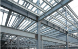 낮은 Cost 및 Fast Assembling Prefabricated Steel Structure Workshop