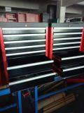Chariot vide lourd professionnel à 7 tiroirs (FYJS-32)