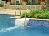 Bequemer Wand-Gehangener Pipeless Swimmingpool Intergrative Filter