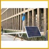 Lampe solaire de réverbère d'énergie propre