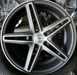 L'alliage en aluminium de Vossen de reproduction de véhicule roule des RIM