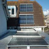Colector de calefacción solar partido del tubo del tubo de calor (BALNEARIO)