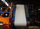 Bobina de aço pré-pintada / resistência à corrosão Bobinas PPGI / PPGI gravado