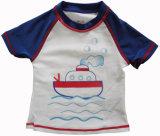 T-shirt de bébé (Yb-9301)