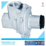 Giu. De Regelgever van het Aardgas, aluminiumlichaam, gasklep BCTNR06