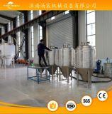 Fermentazione domestica del micro sistema di chiave in mano di preparazione della birra