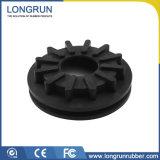 OEM/ODM verschiedene Größen-mechanischer Gummischeuerschutz