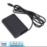DELLのための5V 2A/20V 2.25A 45W USBのタイプCの充電器