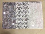Material de construcción Decoración de madera Impermeable Azulejo de pared de baño de cerámica