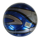Machine Gestikt Shiny PVC Football (XLFB-038)