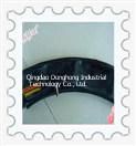 Fabricación del tubo de neumático de la motocicleta interior con Competitiva
